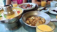 蓝象泰国餐厅(苏宁广场店)-无锡