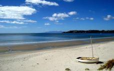 普普基湖-新西兰-leohlnn