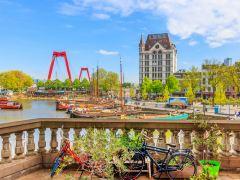 鹿特丹经典1日游