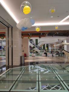 欧亚三环购物中心-长春-木苗苗