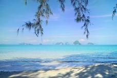 图卡海滩(泰克海滩)-甲米-doris圈圈