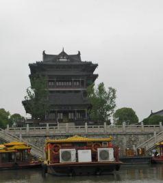 洪泽区游记图文-苏北呱呱叫——泰州、淮安、洪泽湖三日游