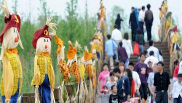 稻草人节1