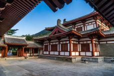 唐梨园遗址博物馆-临潼区-doris圈圈