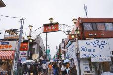 镰仓小町通-镰仓市-suifeng2019