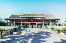 辽阳博物馆-辽阳-doris圈圈