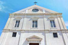 圣洛克教堂-里斯本