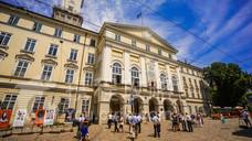 利沃夫市政厅
