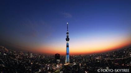 【東南】東京晴空塔(4)