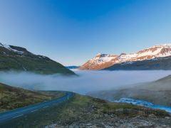 冰岛经典环岛10日游