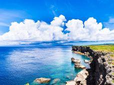 日本冲绳县5日4晚私家团(4钻)·【东方夏威夷暑期游】2晚海边度假+2晚那霸市区【玩】美丽海水族馆「海豚SHOW+触摸海星」+ 国家自然公园「万座毛」+恋战冲绳拍摄地「古宇利岛」·那霸1日自由·私属日专车升级包