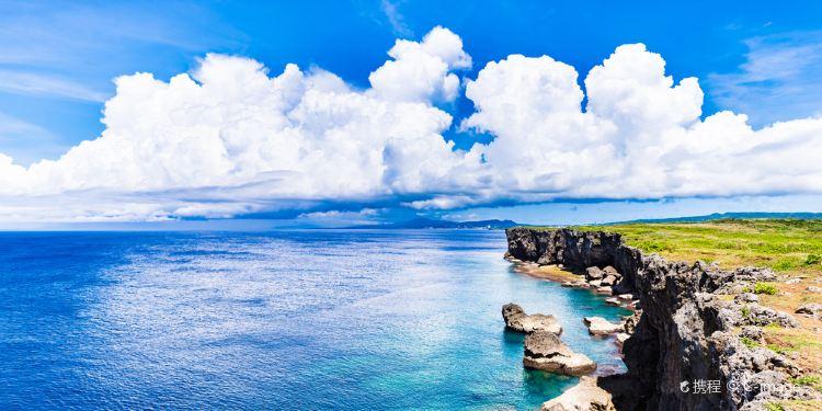 冲绳县图片