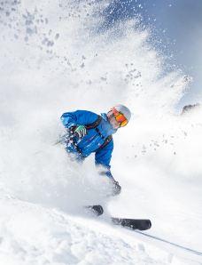 怀北国际滑雪场-怀柔区-C-image2018