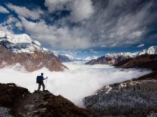 尼泊尔4日3晚私家团·【户外天堂·布恩山】经典Poon Hill四天小环线·观日出金山|博卡拉集散|甄选经验英文向导|含登山证|最后1晚酒店代订·追逐雪国光影之旅