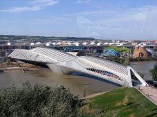 萨拉戈萨桥-萨拉戈萨-在路上的Jorick