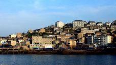 海上布达拉宫-东极岛-周游世界I