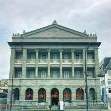 旧香港上海银行长崎支店-长崎-eigo