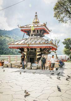 夏克蒂女神庙-博卡拉-hiluoling