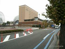 横滨开港资料馆-横滨-xierita