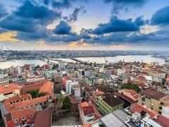 爱在西元前,伊斯坦布尔-安卡拉的中东浪漫