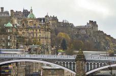 北桥-爱丁堡-doris圈圈