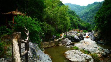 豫西大峡谷 (18)