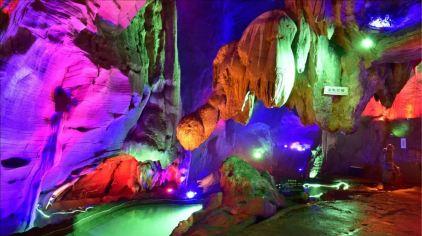 绿林山-空山洞2