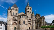特里尔主教座堂