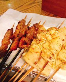 马扎子烤肉(闽江路店)-青岛-古巷粥粥