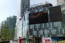 来福士购物中心-北京-泛泛dexin