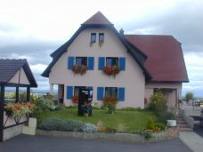 Domaine Humbrecht 1619-上莱茵