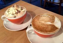 雷克雅未克美食图片-咖啡