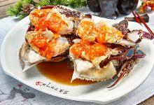 仁川美食图片-酱螃蟹