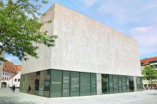 慕尼黑犹太博物馆-慕尼黑-doris圈圈