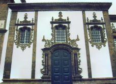 Igreja de Sao Jose-蓬塔德尔加达