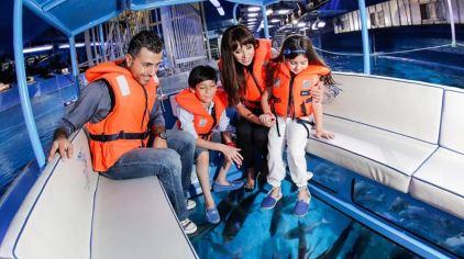 迪拜水族馆 (1)