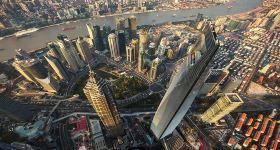 上海之巅118层观光厅成人票
