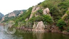双龙峡风景区