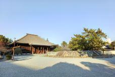 西大寺-奈良-doris圈圈