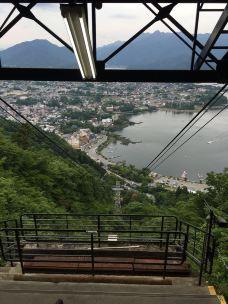 Kachikachi山缆车-富士山-139****6637