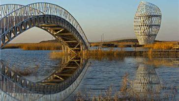 踏浪桥 (2)