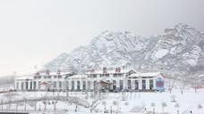 五莲山滑雪场(滑草场)