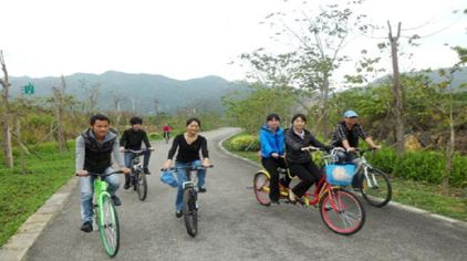 惠州小桂碧海湾 (9)
