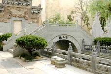 徽州古城-歙县-doris圈圈