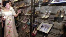 马里基纳鞋博物馆-马尼拉-M25****7169