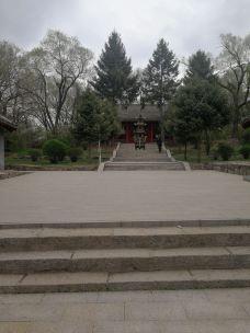 北山公园-吉林市-萨夫兰博卢沐英