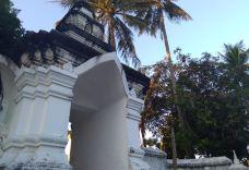 维苏那拉特寺-琅勃拉邦-独裁者