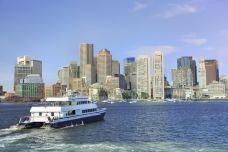 波士顿港游轮-波士顿-尊敬的会员