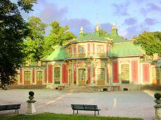 中国宫-斯德哥尔摩-doris圈圈