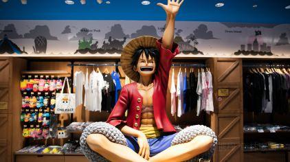 日本-東京-海賊王5